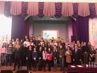 Всероссийский  конкурс  «Идеи, преображающие города»  стартовал  на Камчатке